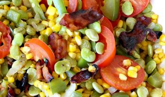 Down Home Succotash