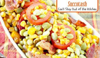 Down-Home Succotash