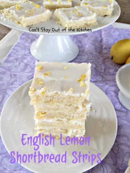 English Lemon Shortbread Strips - IMG_4550.jpg