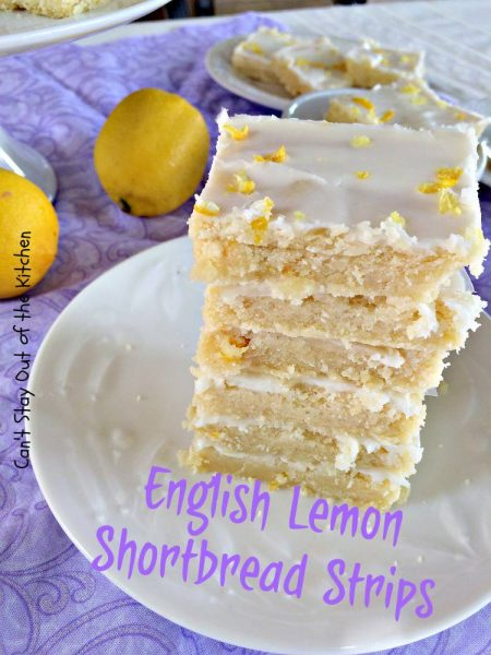 English Lemon Shortbread Strips - IMG_4553.jpg