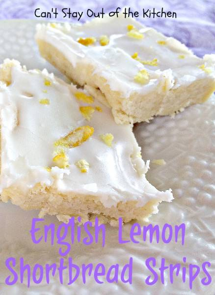 English Lemon Shortbread Strips - IMG_4566.jpg