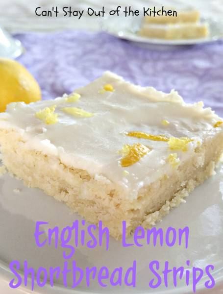 English Lemon Shortbread Strips - IMG_4578.jpg