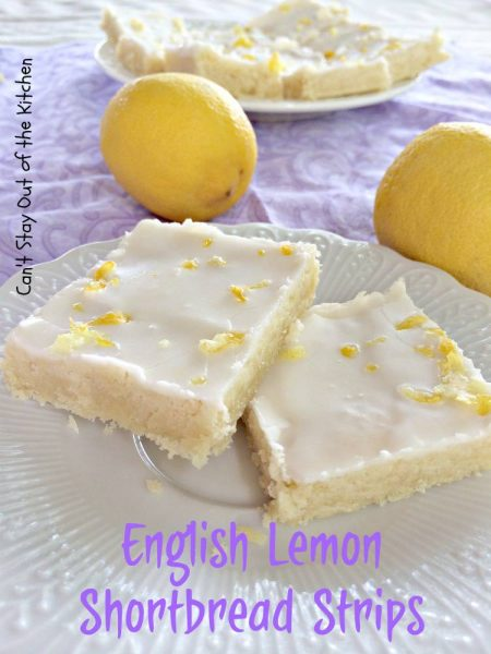 English Lemon Shortbread Strips - IMG_4588.jpg
