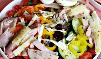 Fabulous Chef Salad