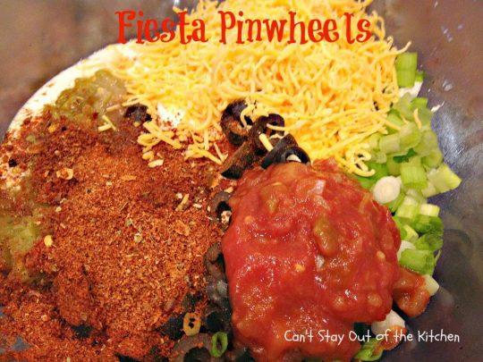 Fiesta Pinwheels - IMG_3053