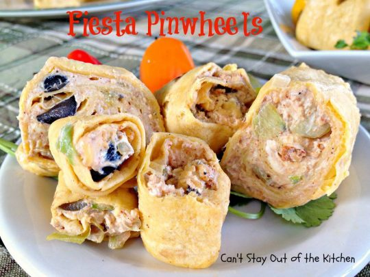 Fiesta Pinwheels - IMG_3379