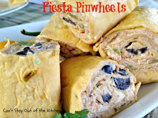 Fiesta Pinwheels - IMG_3393