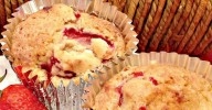Fresh Strawberry Muffins - IMG_2891.jpg
