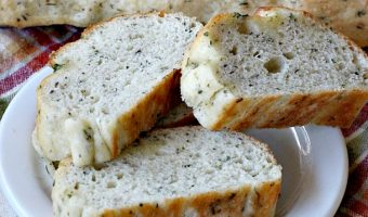 Garlic Herb French Bread