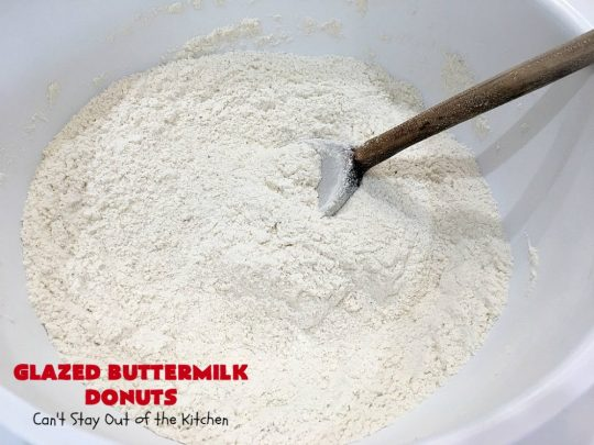 Glazed Buttermilk Donuts | Can't Stay Out of the Kitchen | these fantastic #donuts are the perfect comfort food for a #holiday, company or weekend #breakfast. You'll be drooling over every bite! #buttermilk #ButtermilkDonuts #EasterBreakfast #MothersDayBreakfast #GlazedButtermilkDonuts