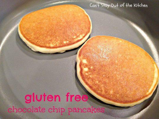Gluten Free Chocolate Chip Pancakes - IMG_9635.jpg