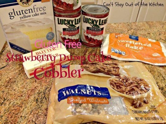 Gluten Free Strawberry Dump Cake Cobbler - IMG_5590.jpg