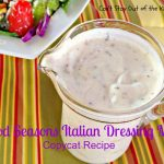 Good Seasons Italian Dressing Mix Copycat Recipe - IMG_7260