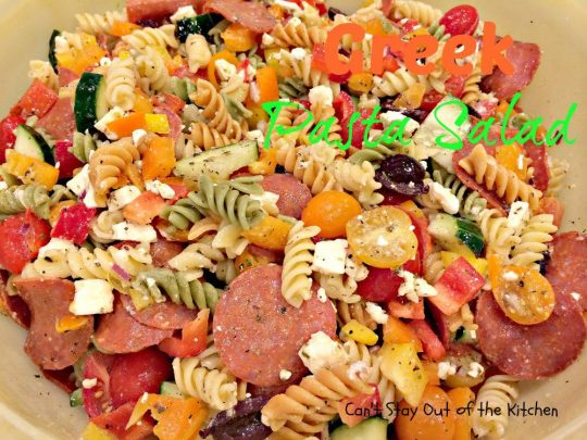 Greek Pasta Salad - IMG_1661.jpg