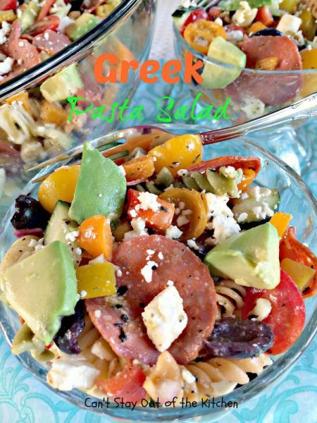 Greek Pasta Salad - IMG_1862.jpg