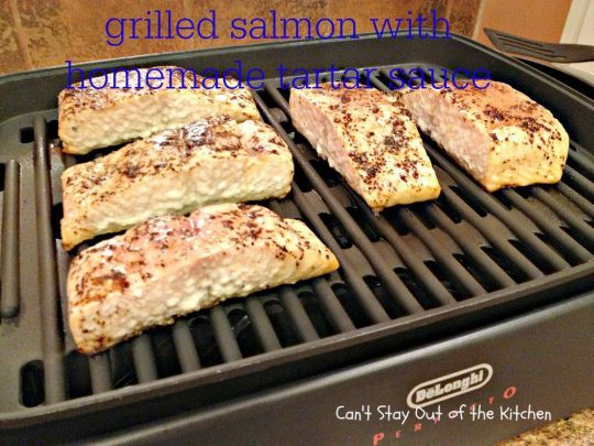 how to cook trout fillets on the grill