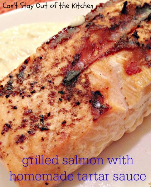 Grilled Salmon with Homemade Tartar Sauce - IMG_4244.jpg
