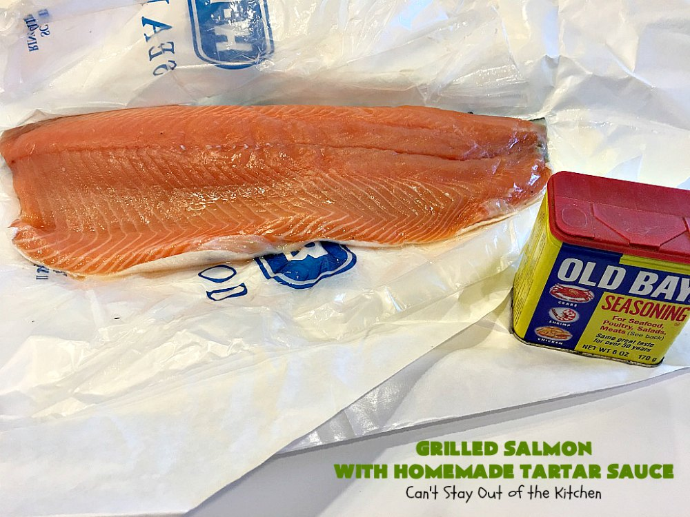 how to make homemade tartar sauce for fish