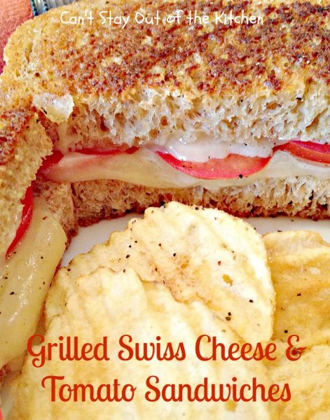 Grilled Swiss Cheese and Tomato Sandwiches - IMG_8848.jpg