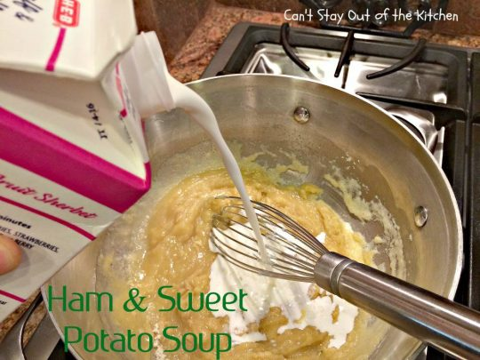 Ham and Sweet Potato Soup - IMG_4205.jpg