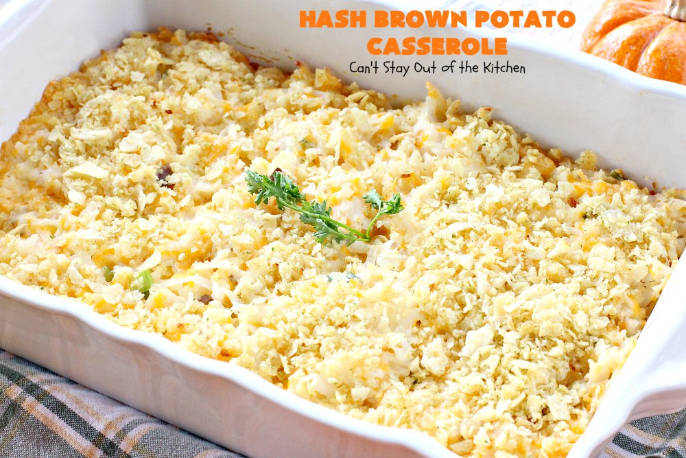 how to make hash browns out of potatoes