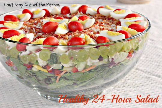 Healthy 24-Hour Salad - IMG_1830