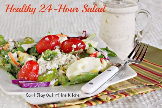 Healthy 24-Hour Salad - IMG_2156