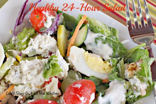 Healthy 24-Hour Salad - IMG_2174