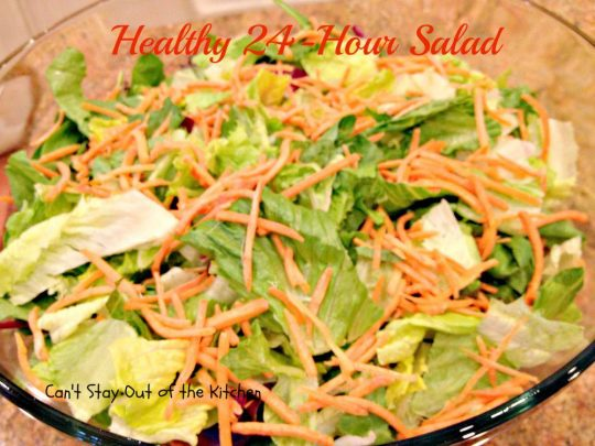Healthy 24-Hour Salad - IMG_6990