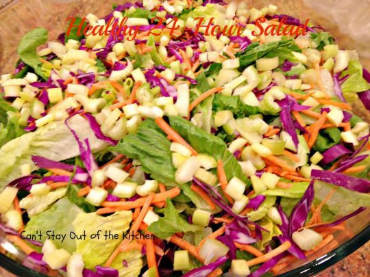 Healthy 24-Hour Salad - IMG_6992