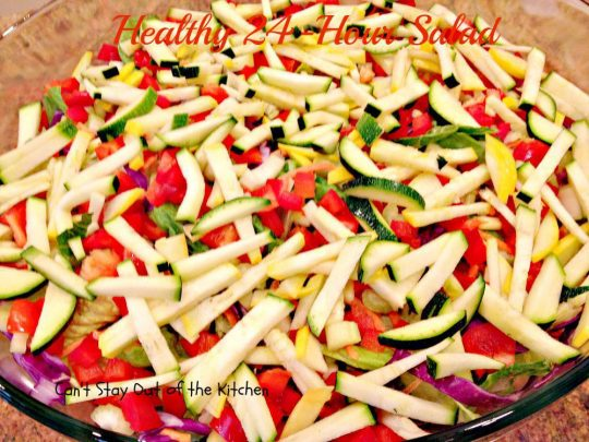 Healthy 24-Hour Salad - IMG_6995
