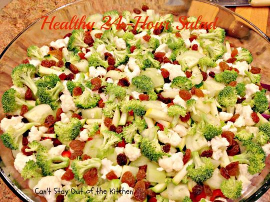 Healthy 24-Hour Salad - IMG_6999