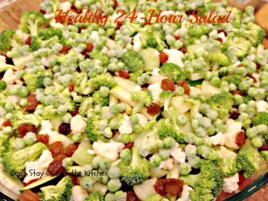 Healthy 24-Hour Salad - IMG_7001