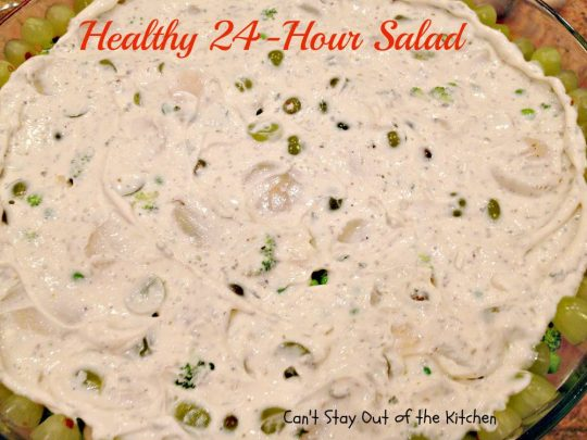Healthy 24-Hour Salad - IMG_7025