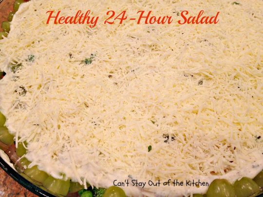 Healthy 24-Hour Salad - IMG_7027