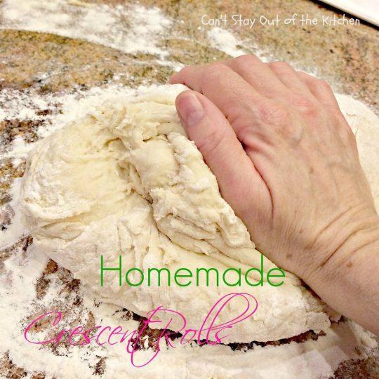 Homemade Crescent Rolls - IMG_2191.jpg