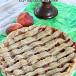 """Homemade Pie Crust 