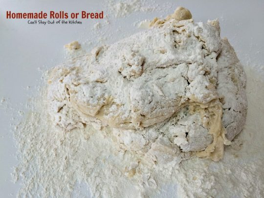 Homemade Rolls or Bread |Can't Stay Out of the Kitchen | these amazing homemade #rolls are reminiscent of #King'sHawaiianRolls. They are a little on the sweet side and so delicious. Wonderful for #holiday menus. #bread #homemadebread