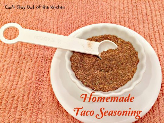 Homemade Taco Seasoning - IMG_5497.jpg
