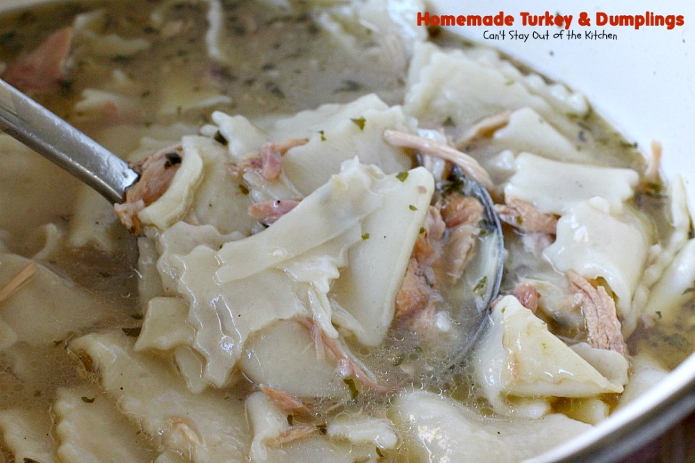 dumplings chicken and dumplings chicken and dumplings turkey dumplings ...