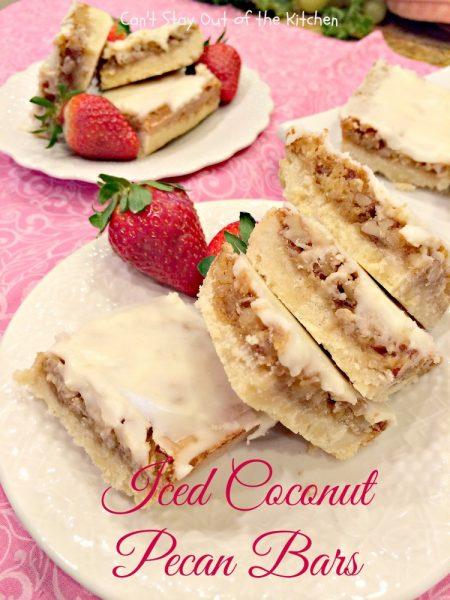 Iced Coconut Pecan Bars - IMG_8429.jpg.jpg