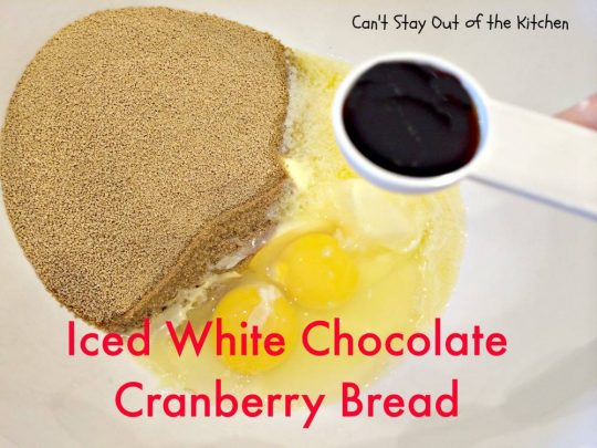 Iced White Chocolate Cranberry Bread - IMG_8448.jpg