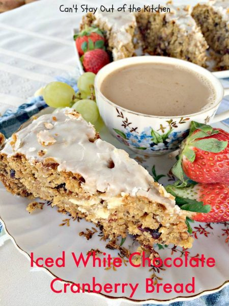 Iced White Chocolate Cranberry Bread - IMG_8571.jpg