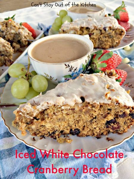 Iced White Chocolate Cranberry Bread - IMG_8579.jpg