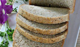 Italian Seven Grain Bread