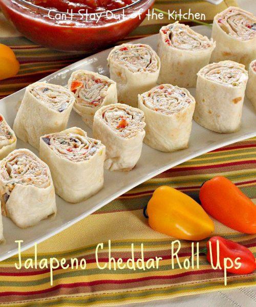 Jalapeno Cheddar Roll Ups - IMG_8347