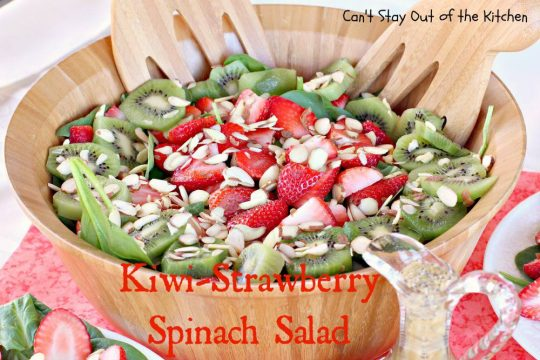 Kiwi-Strawberry Spinach Salad - IMG_4383.jpg