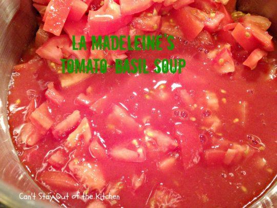 La Madeleine's Tomato-Basil Soup - IMG_5752.jpg