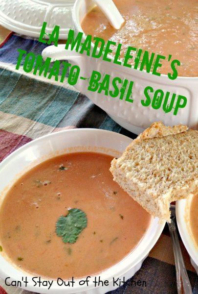 La Madeleine's Tomato-Basil Soup - IMG_5833.jpg