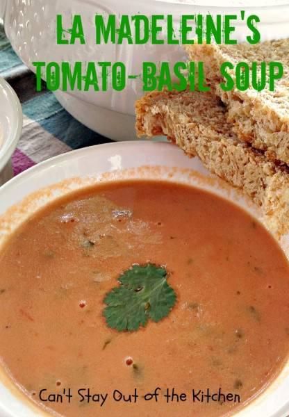 La Madeleine's Tomato-Basil Soup - IMG_5846.jpg